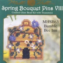 Набор Bumble Bee Inn Mill Hill MHSB63