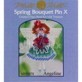 Набор Angeline Mill Hill MHSB78