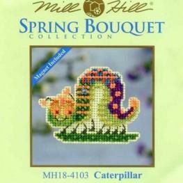 Набір Caterpillar Mill Hill MH184103