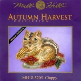 Набор Chippy Mill Hill MH185205