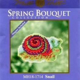 Набор Snail Mill Hill MH181714