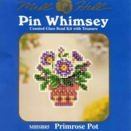 Набор Primrose Pot Mill Hill MHSB85