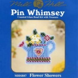 Набор Flower Showers Mill Hill MHSB87
