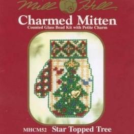 Набір Star Topped Tree Mill Hill MHCM52