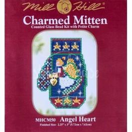Набір Angel Heart Mill Hill MHCM50