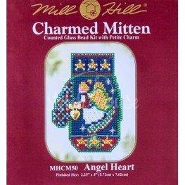 Набор Angel Heart Mill Hill MHCM50