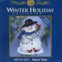 Набор Snow Fun Mill Hill MH184301