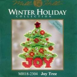 Набор Joy Tree Mill Hill MH182304