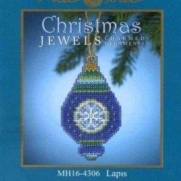 Набір Lapis Mill Hill MH164306