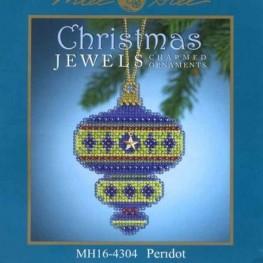 Набір Peridot Mill Hill MH164304
