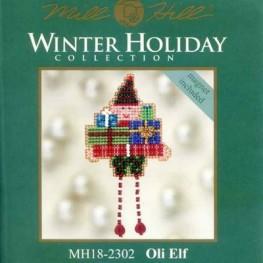 Набір Oli Elf Mill Hill MH182302