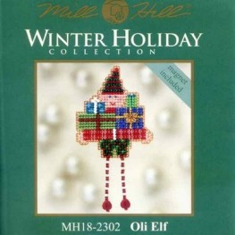 Набор Oli Elf Mill Hill MH182302