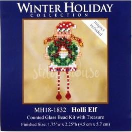 Набір Holli Elf Mill Hill MH181832