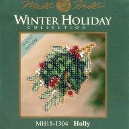 Набір Holly Mill Hill MH181304
