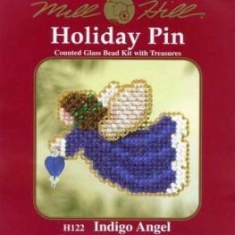 Набір Indigo Angel Mill Hill H122