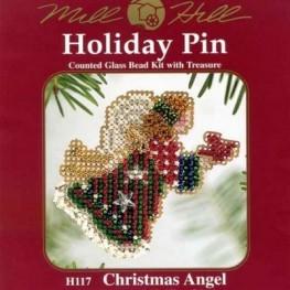 Набор Christmas Angel Mill Hill H117