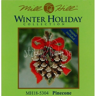 Набор Pinecone Mill Hill MH185304
