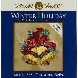 Набор Christmas Bells Mill Hill MH181835