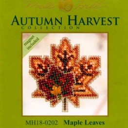 Набор Maple Leaves Mill Hill MH180202