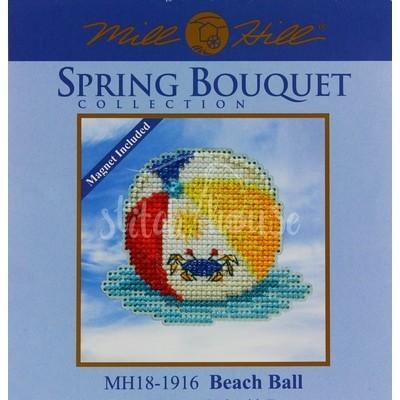 Набор Beach Ball Mill Hill MH181916