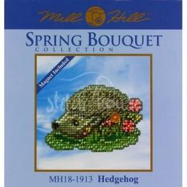 Набор Hedgehog Mill Hill MH181913