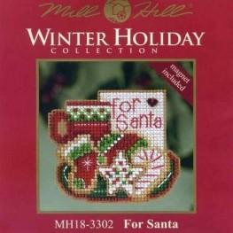 Набір For Santa Mill Hill MH183302