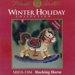 Набір Rocking Horse Mill Hill MH183304