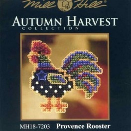 Набор Provence Rooster Mill Hill MH187203