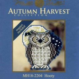 Набор Hooty Mill Hill MH182204