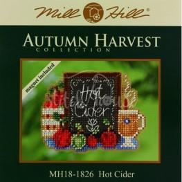 Набір Hot Cider Mill Hill MH181826