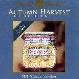 Набір Peaches Mill Hill MH182203