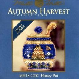 Набор Honey Pot Mill Hill MH182202