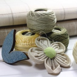 Нити перле DMC Pearl Cotton #8