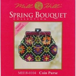 Набір Coin Purse Mill Hill MH180104
