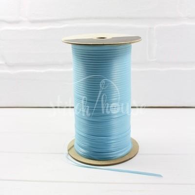 Лента для вышивки 274 Baby Blue Mokuba