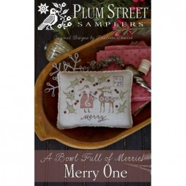Схема Merry One Plum Street Samplers