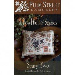 Схема Scary Two Plum Street Samplers
