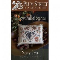 Схема Scary Two Plum Street Samplers