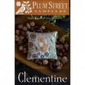 Схема Clementine Plum Street Samplers