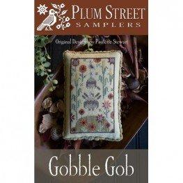 Схема Gobble Gob Plum Street Samplers