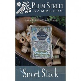 Схема Snort Stack Plum Street Samplers