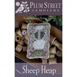 Схема Sheep Heap Plum Street Samplers