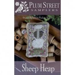Схема Sheep Heap Plum Street Samplers