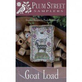Схема Goat Load Plum Street Samplers