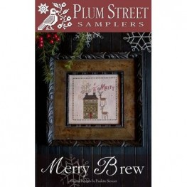 Схема Merry Brew Plum Street Samplers