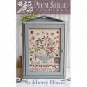 Схема Blackberry House Plum Street Samplers
