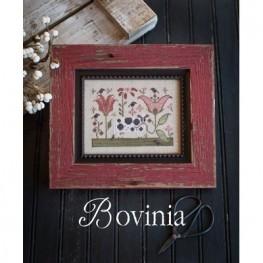 Схема Bovinia Plum Street Samplers