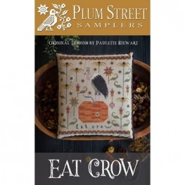 Схема Eat Crow Plum Street Samplers