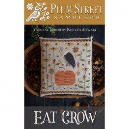 Схема Eat Crow Plum Street Samplers