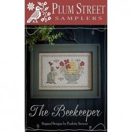 Схема The Beekeeper Plum Street Samplers